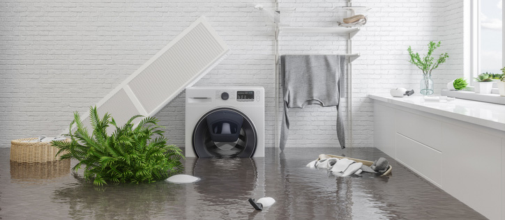 degat des eaux inondation