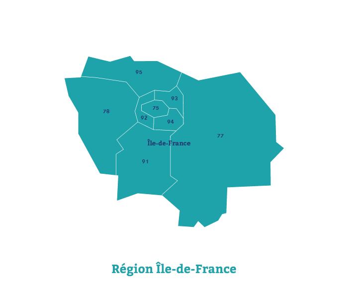 ... Région Île-de-France - Mandataire de SMACL Assurances e124da93947a