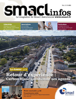 Couverture SMACL Infos 64