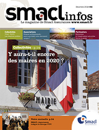 Couverture SMACL Infos 66
