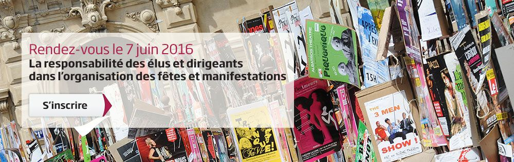 Illustration Rendez-vous le 7 juin 2016 à Avignon