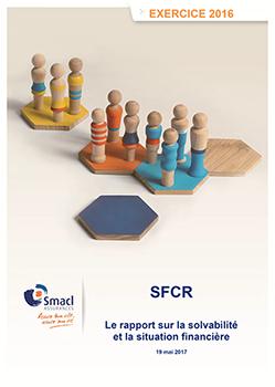 Rapport sur la solvabilité et la situation financière 2016